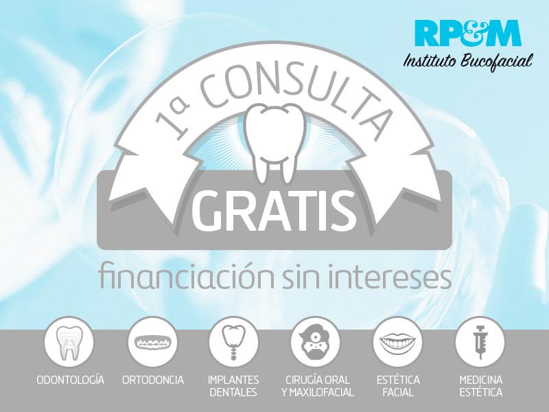 Instituto Bucofacial RP&M